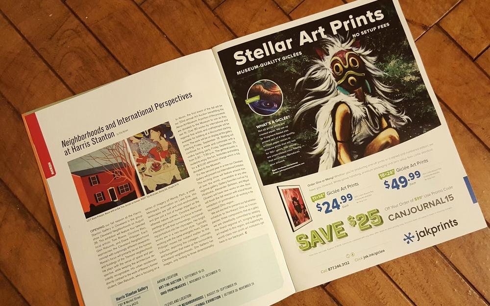 STELLAR ART PRINTS