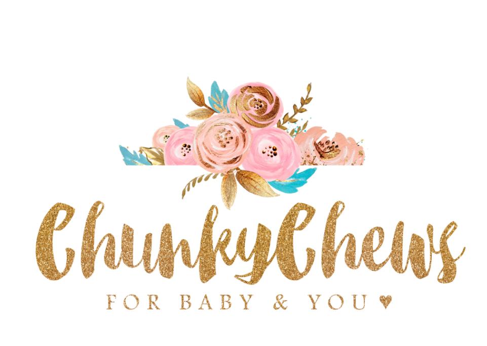 Chunky Chews Logo