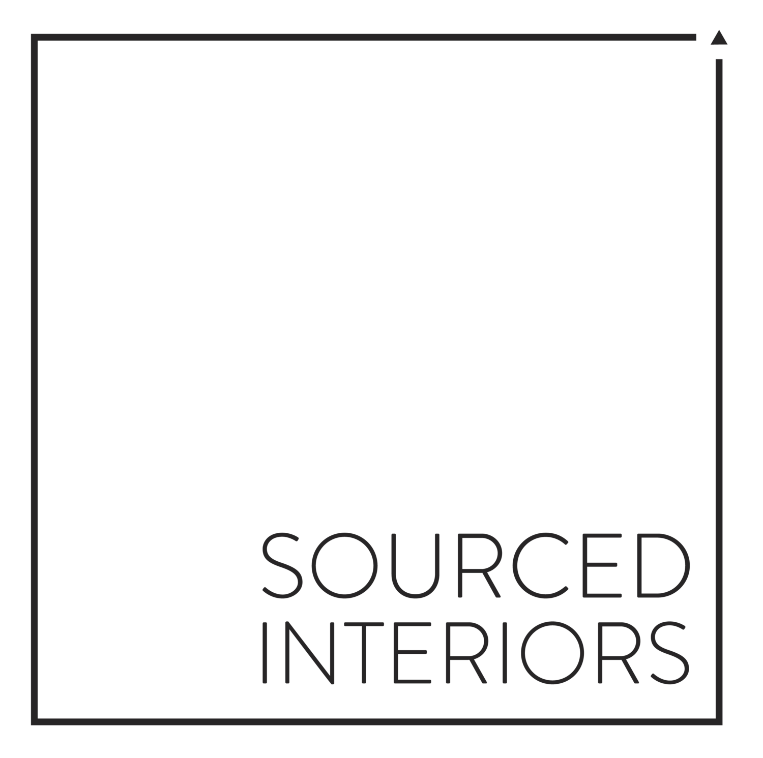 Sourced Interiors