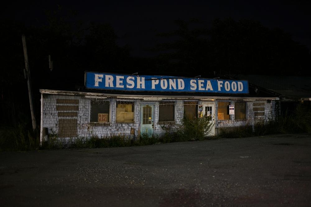 Fresh Pond Sea Food