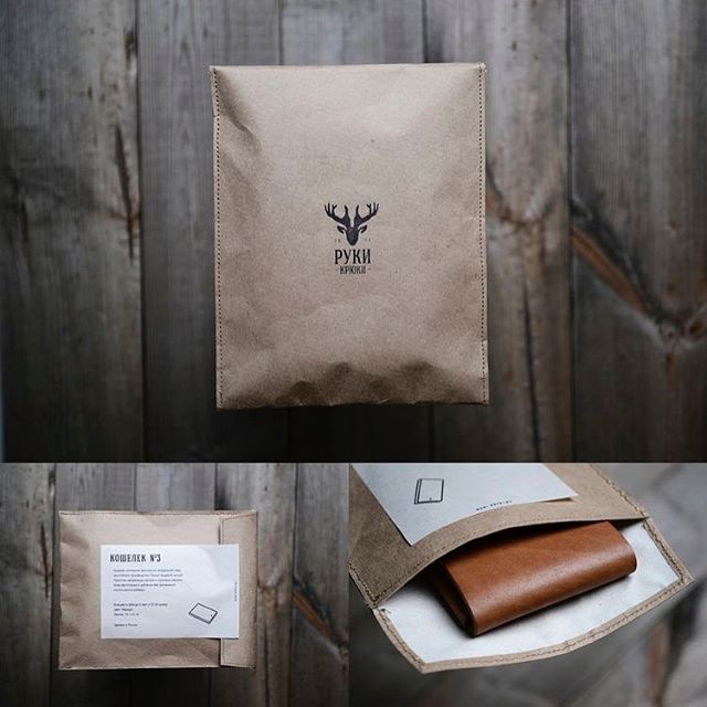 We wish all our mail would come like this. Via @pinterest  #brand #branding #brandname #brandidentity #cool #packaging #packagingdesign #mail #organic #awesome #beauty