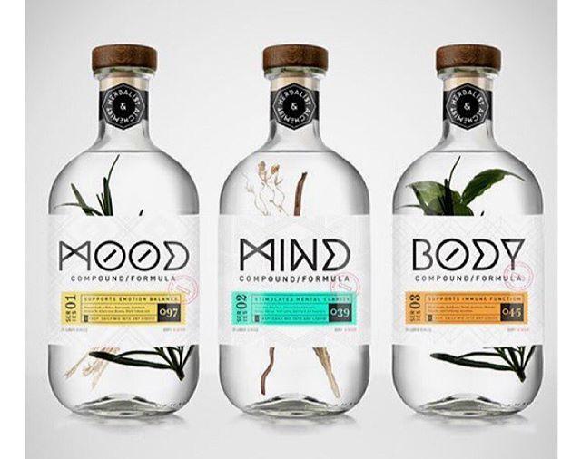Anyone else a fan of cool bottles?! Via @Pinterest  #bottle #packaging #packagingdesign #package #packagedesign #brand #branding #brandidentity #typography #organic