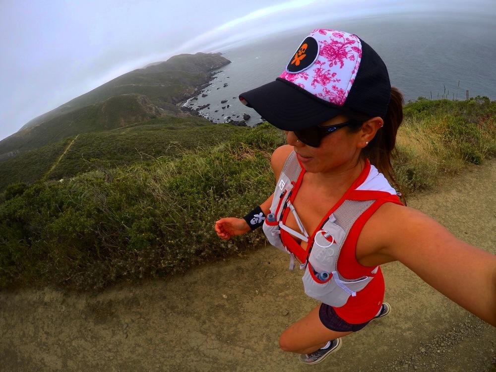 Coastal Trail, Marin Headlands