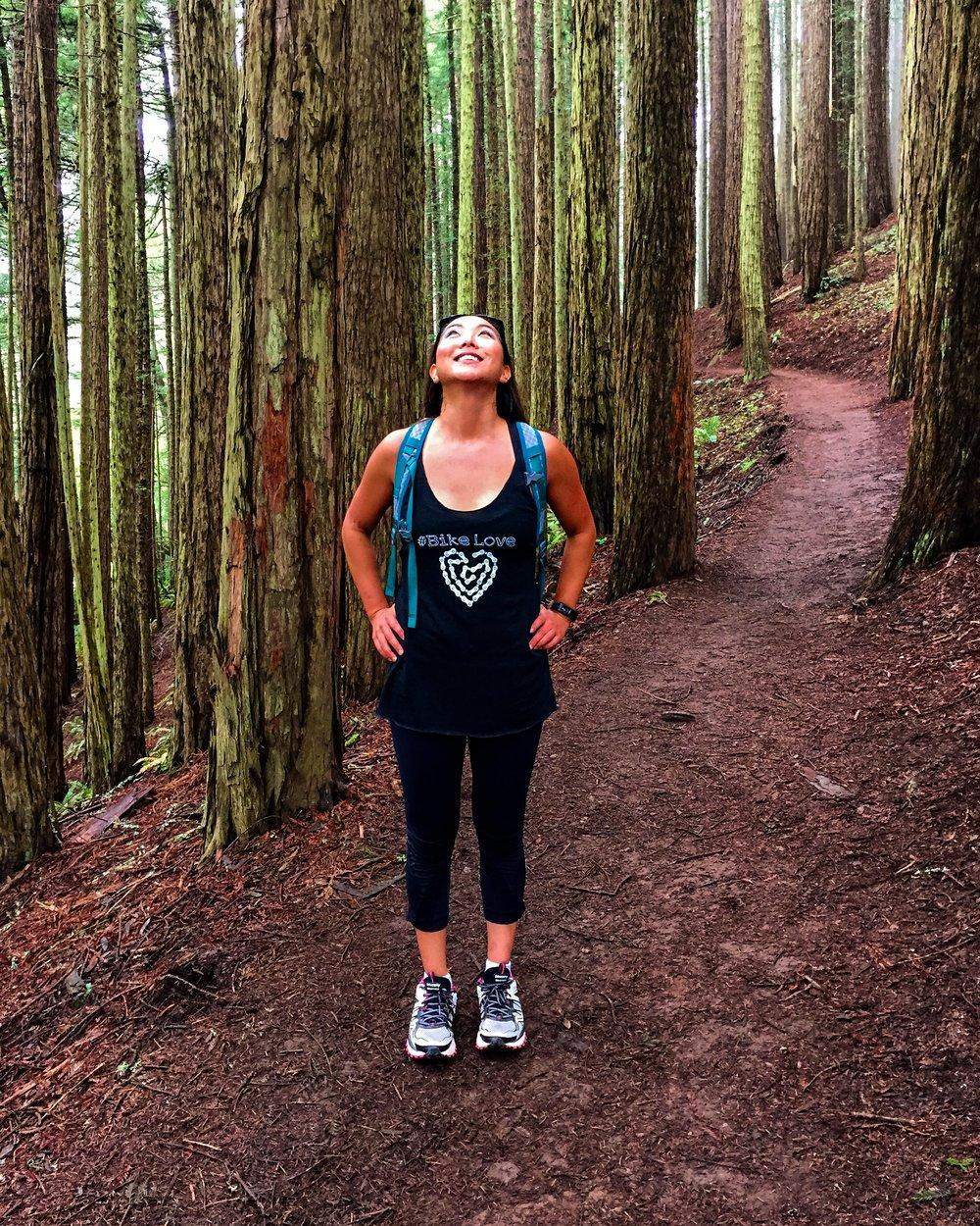 Mt. Tam State Park                                                   (Photo: Paul Salemme)