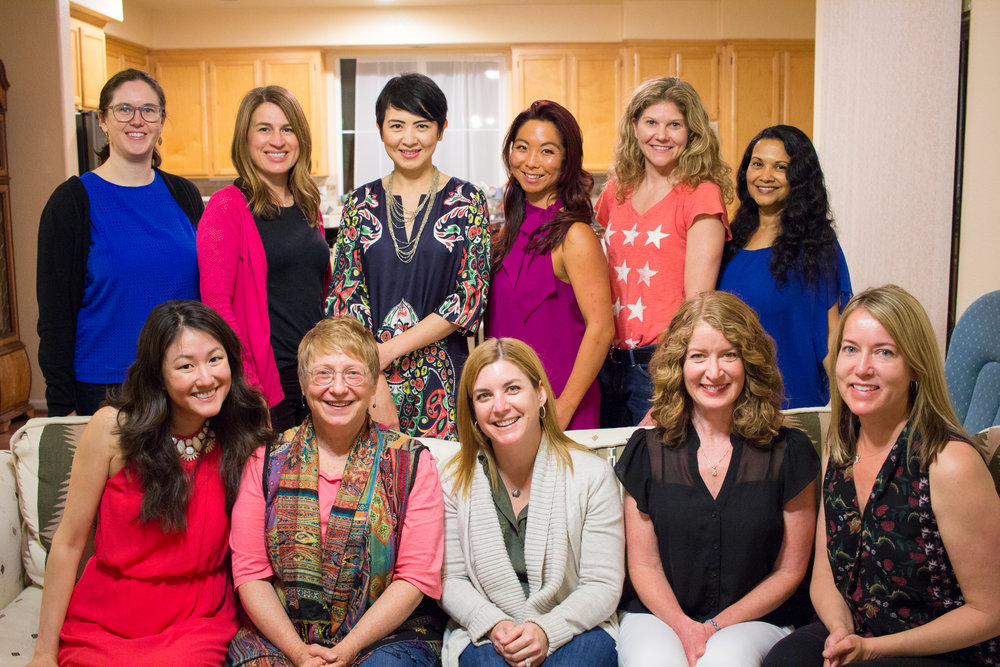 We had the pleasure of hosting a private REVITALIZE dinner for our registered dietitian friends that we've worked with over the past decade. It was a special night!  (PHOTO: Micki Keh)