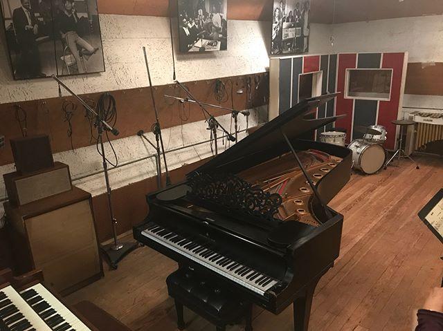 Motown Studio A