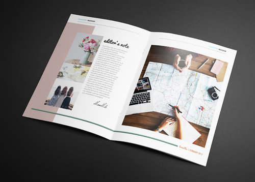 Diy Magazine introducing our new diy magazine templates — lot 17 media