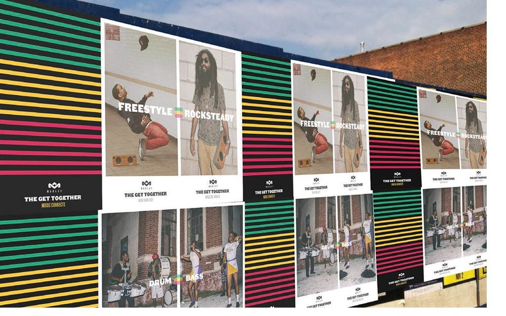 Outdoor Design - House of Marley