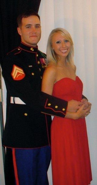 2009 Marine Corps Ball