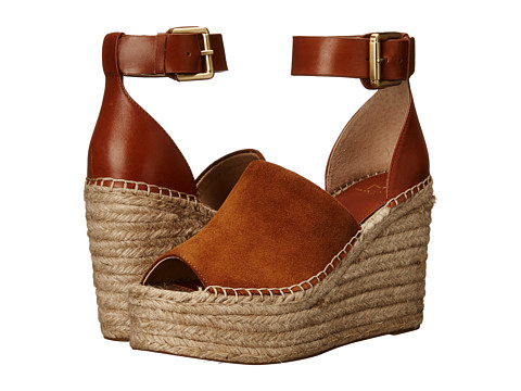 These are the cutest wedges and they go with everything.