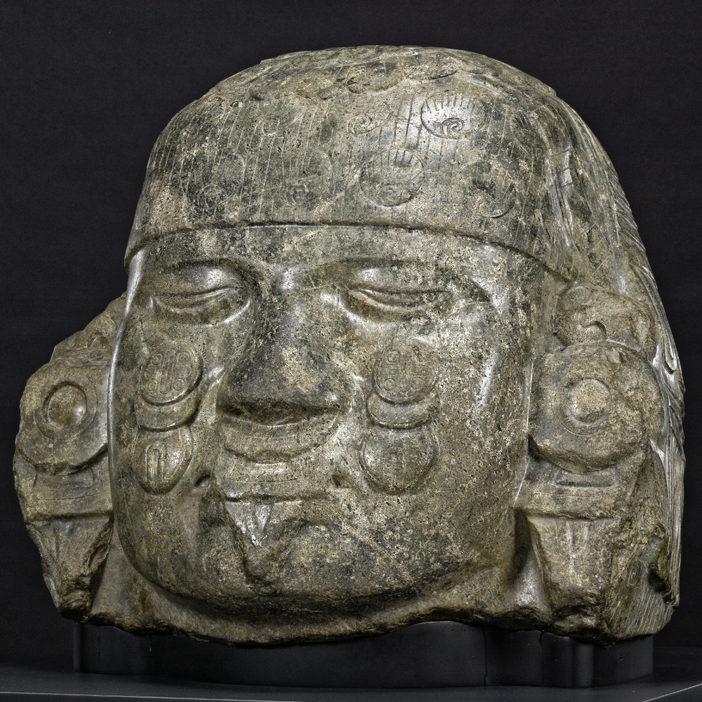 Aztec, 1325 - 1500, Templo Mayor, Mexico City