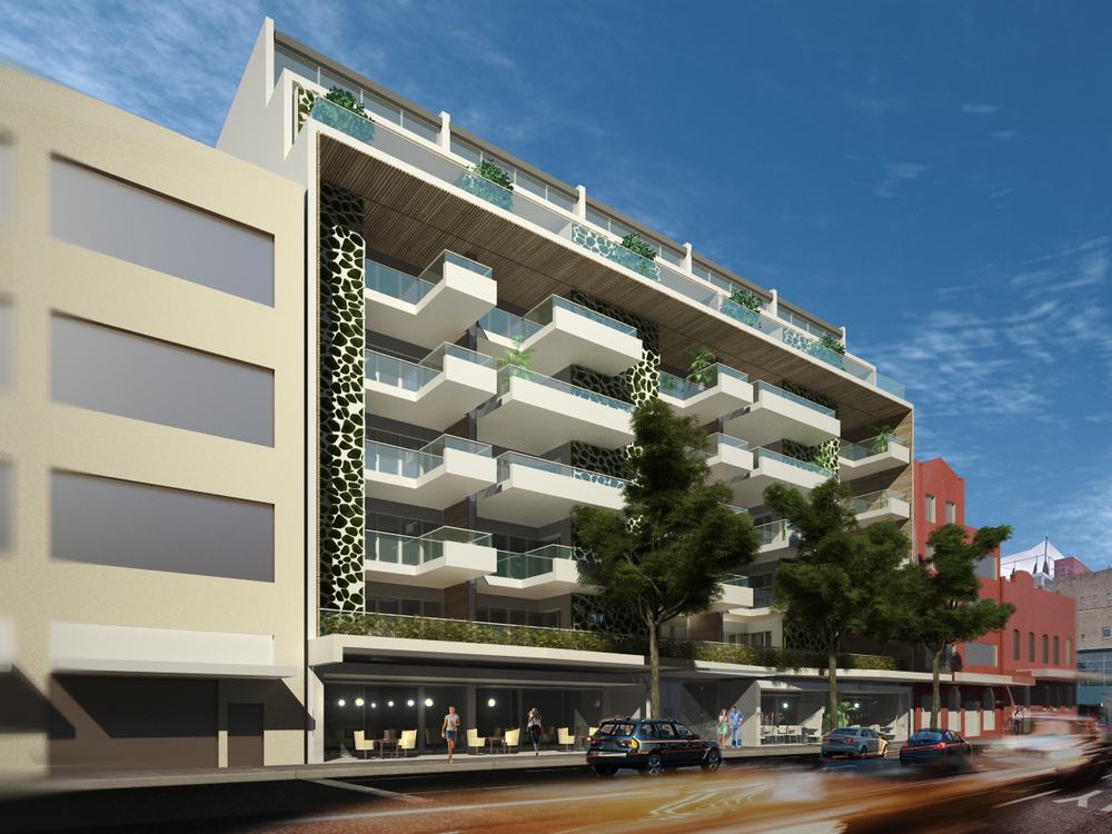 Apartment Concept Id Studios