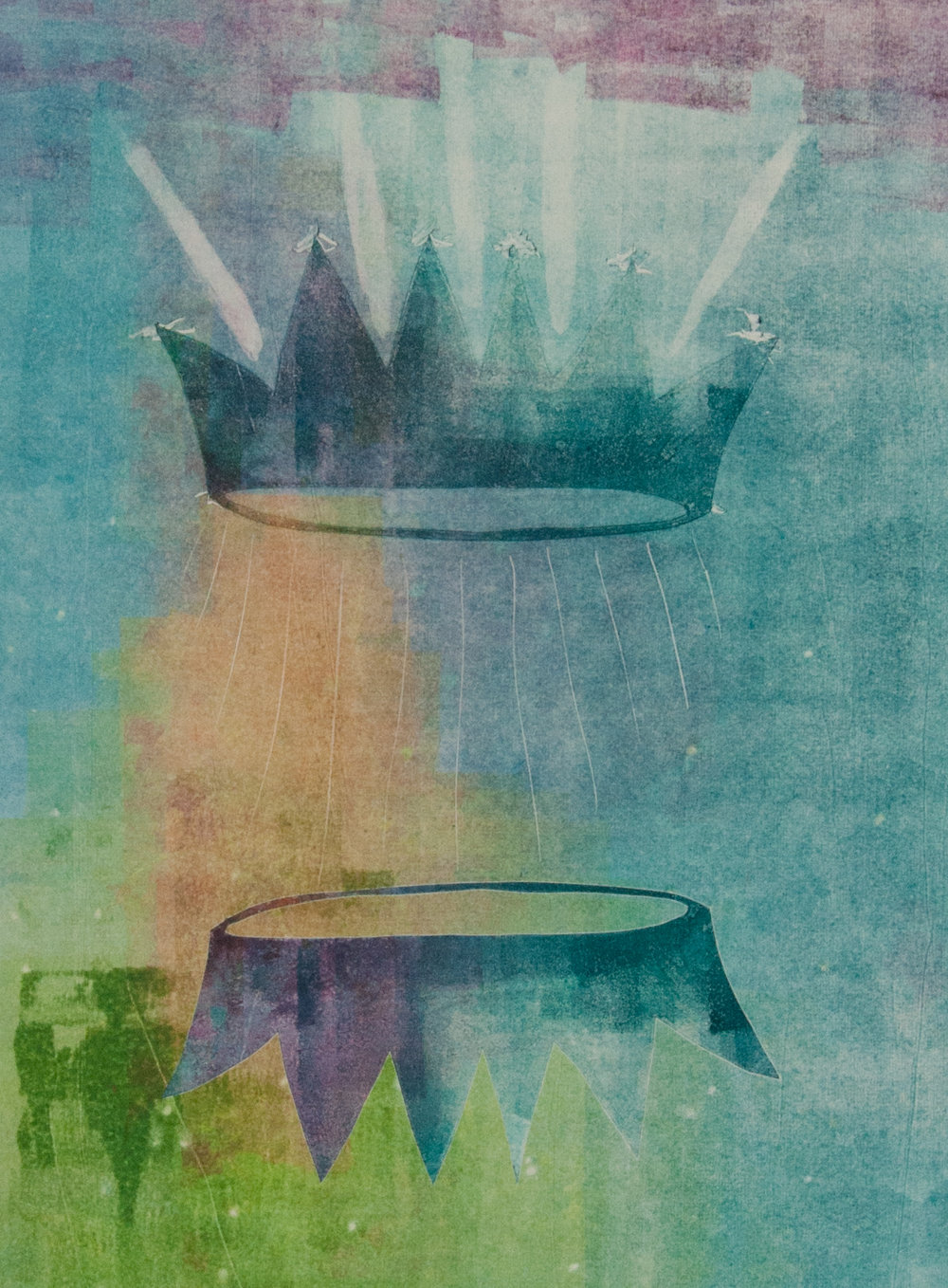 Crown #6 (Joining)