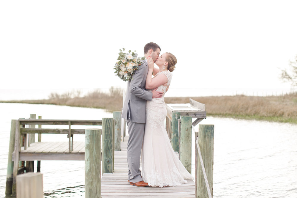 Courtney Inghram Events Bayvue Estate Virginia Wedding Flowers