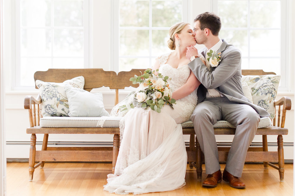 Courtney Inghram Events and Floral Design Richmond and Charlottesville Virginia Wedding Florist