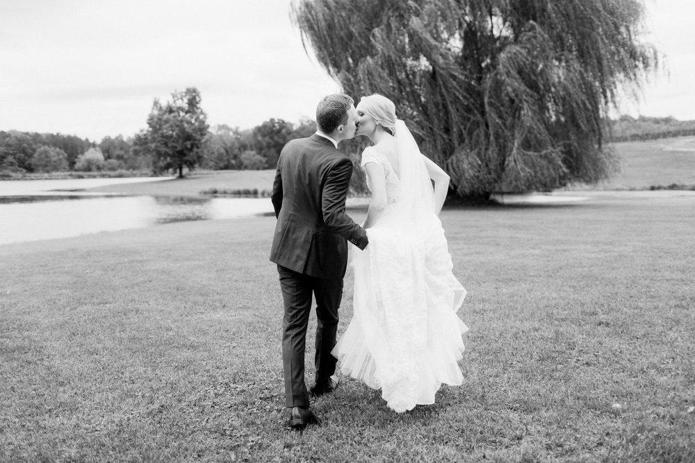 Courtney Inghram Events Charlottesville Wedding Florist Trump Winery Barn and Pavilion
