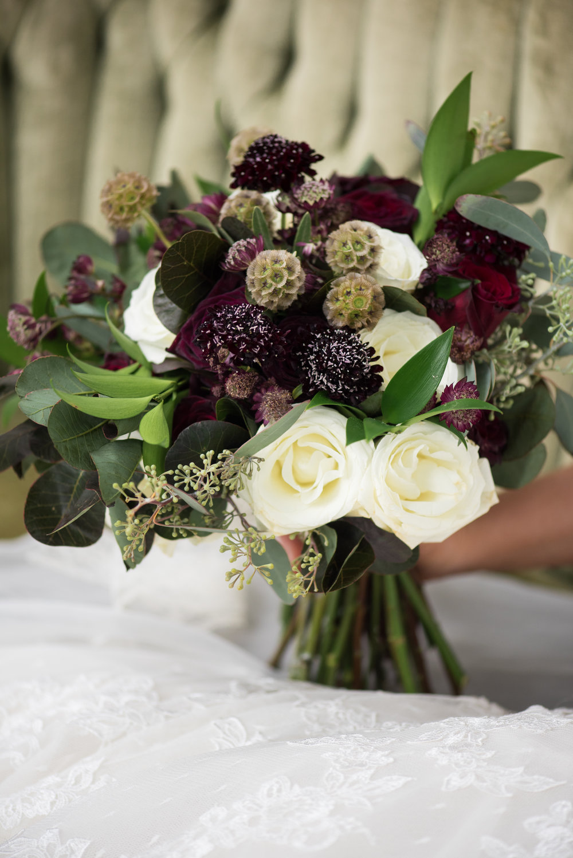 Courtney Inghram Events and Floral Design Norfolk Virginia Wedding Florist