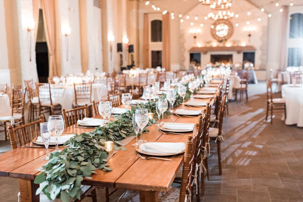 Courtney Inghram Events Charlottesville Virginia Wedding Florist