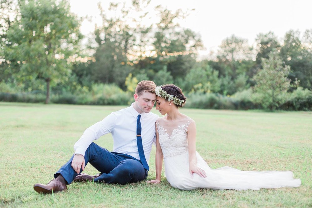 Courtney Inghram Events Chesapeake Virginia and Hampton Roads Wedding Florist