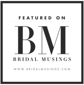 Bridal Musings Courtney Inghram Virginia Wedding Florist Feature