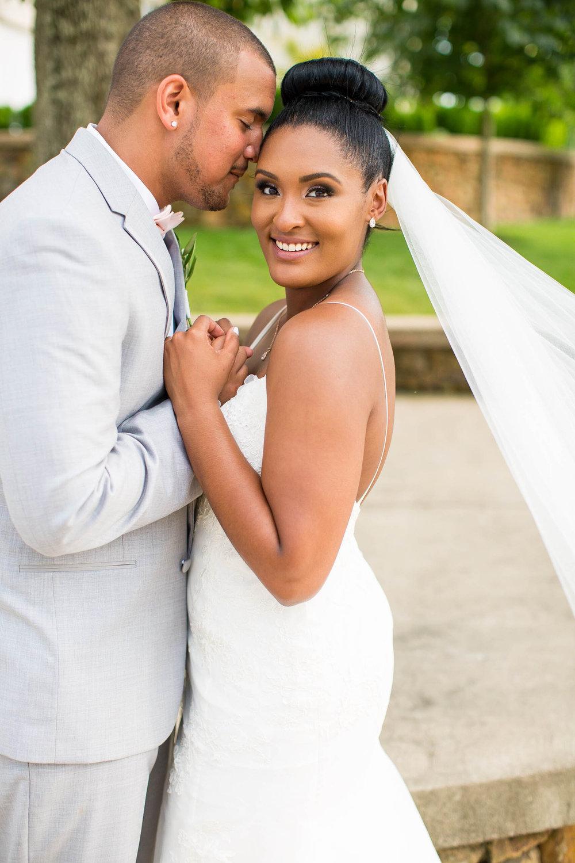 Courtney Inghram Richmond and Charlottesville Wedding Florist Virginia Wedding
