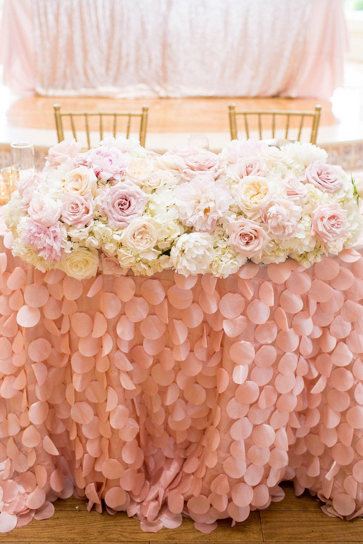 Courtney Inghram Washington DC Wedding Florist Virginia