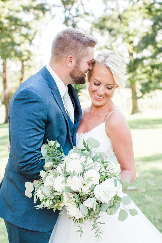 Courtney Inghram Mount Ida Charlottesville, Virginia Wedding Florist