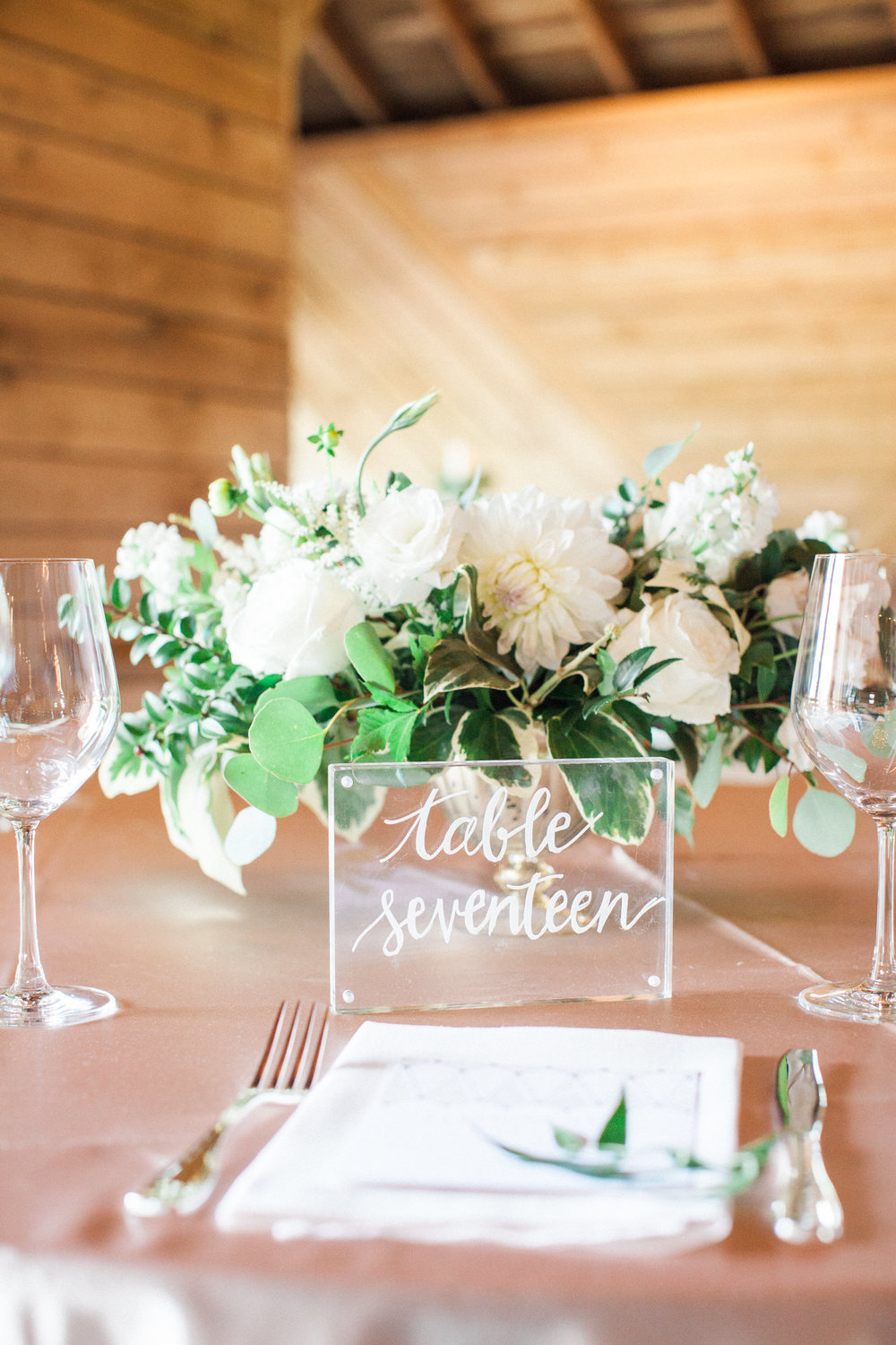 Courtney Inghram Charlottesville Virginia Wedding Florist Mount Ida Fall Wedding