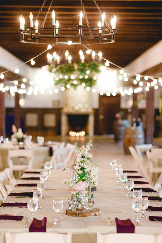 Courtney Inghram Williamsburg Winery Wedding Florist Williamsburg Virginia
