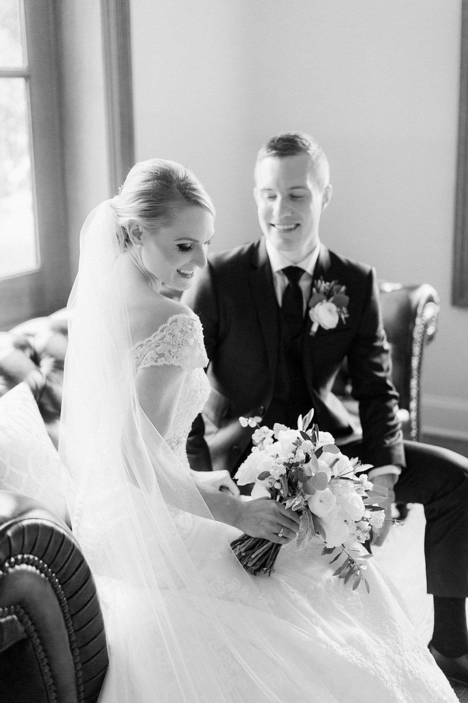 Courtney Inghram Trump Winery Charlottesville Virginia Wedding Florist