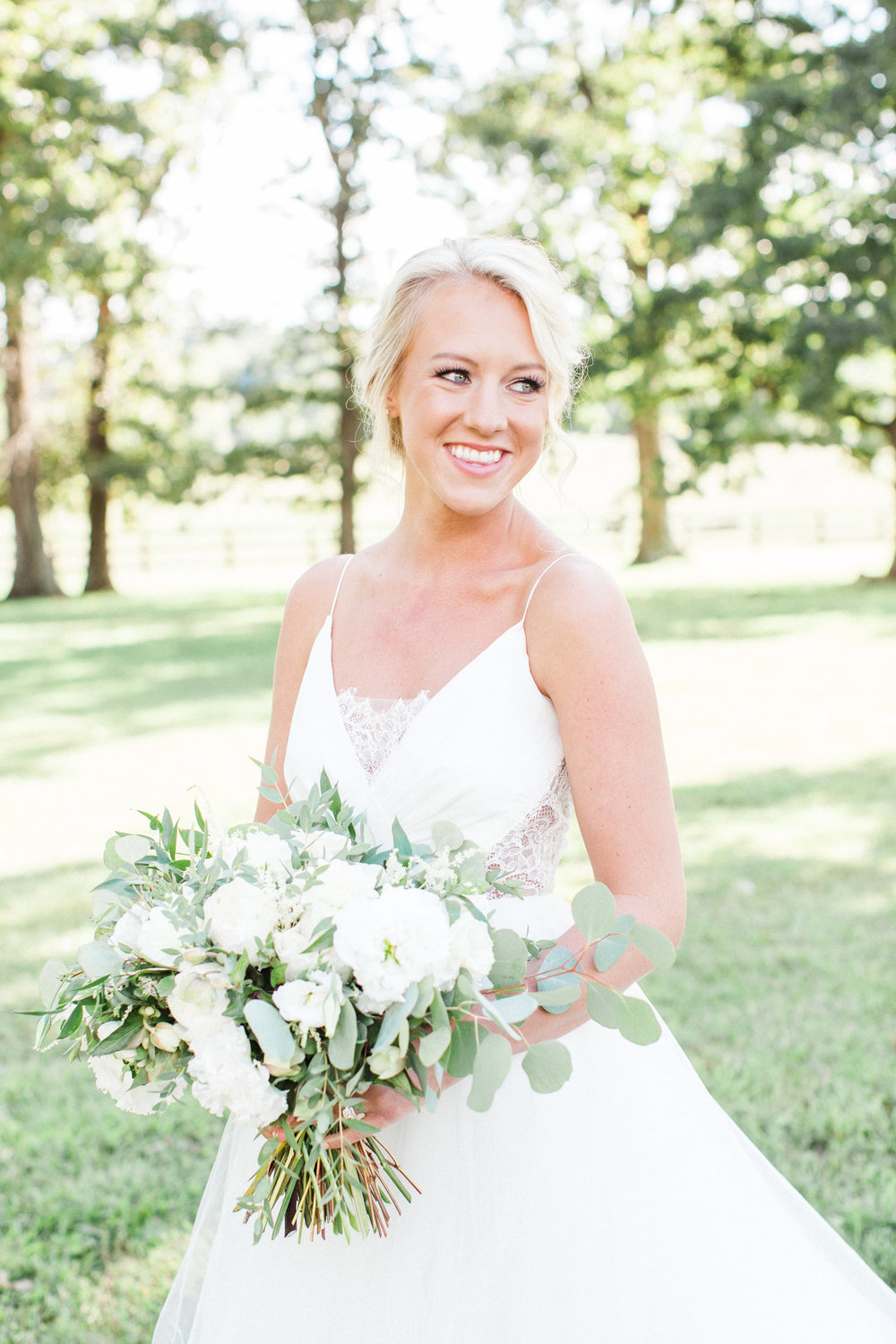 Courtney Inghram mount ida charlottesville virginia wedding florist