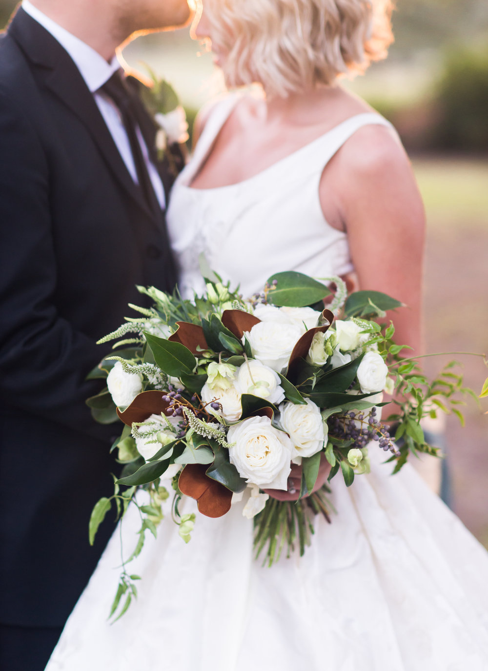 Courtney Inghram Charleston South Carolina Southern Wedding Florist