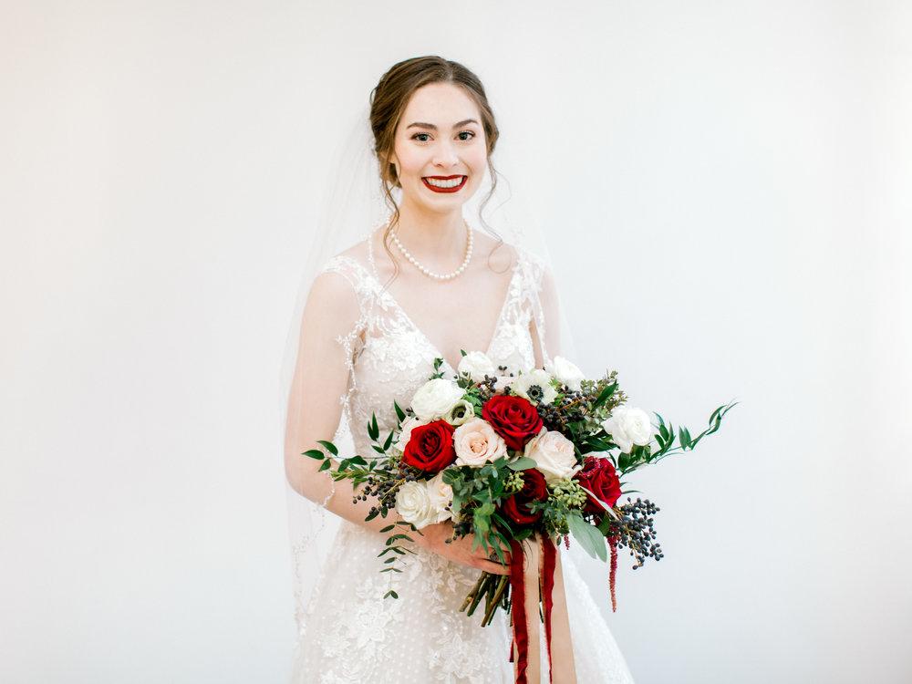 Courtney-Inghram-Historic-Post-Office-Hampton-Virginia-Wedding-Florist