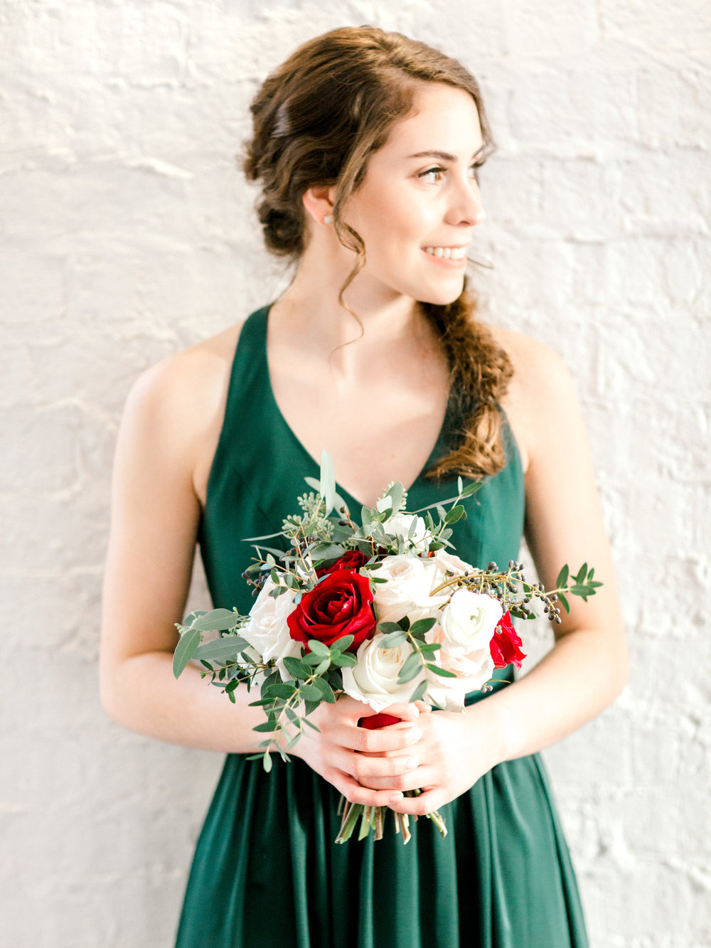 Courtney-Inghram-Historic-Post-Office-Hampton-Virginia-Wedding-Florist