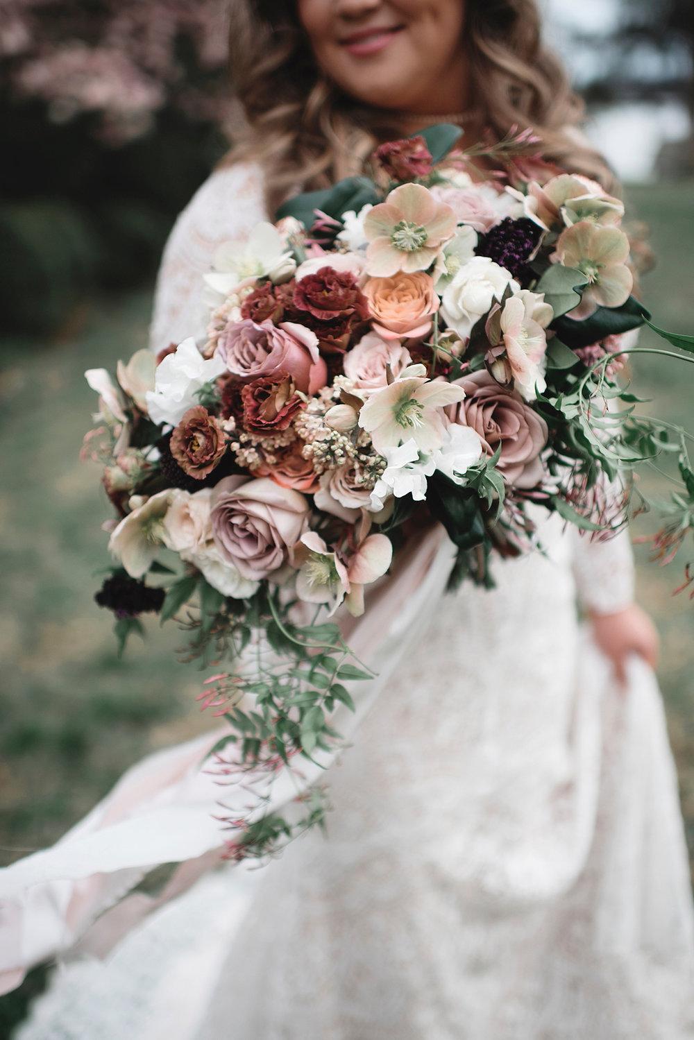 Westover Plantation Charles City Richmond Wedding Florist Courtney inghram