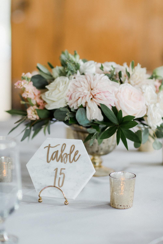 Courtney Inghram Lexington Virginia Wedding Florist Big Spring Farm