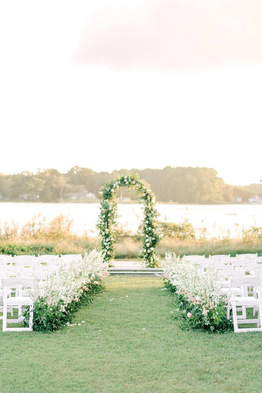 Courtney Inghram Richmond Wedding Florist Charlottesville Flowers