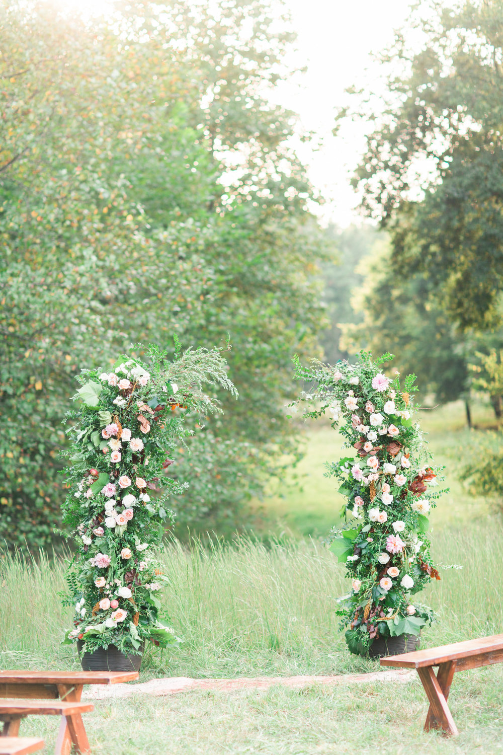 Courtney Inghram Katelyn James Photography Richmond Virginia Wedding FloristKatelyn James Photography