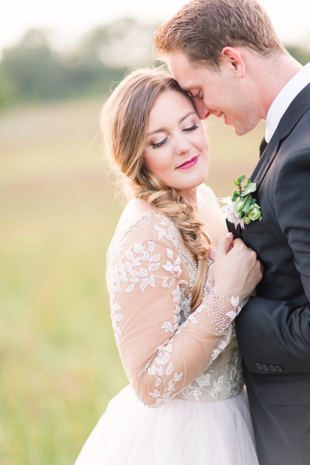 Courtney Inghram Katelyn James Photography Richmond Wedding Florist