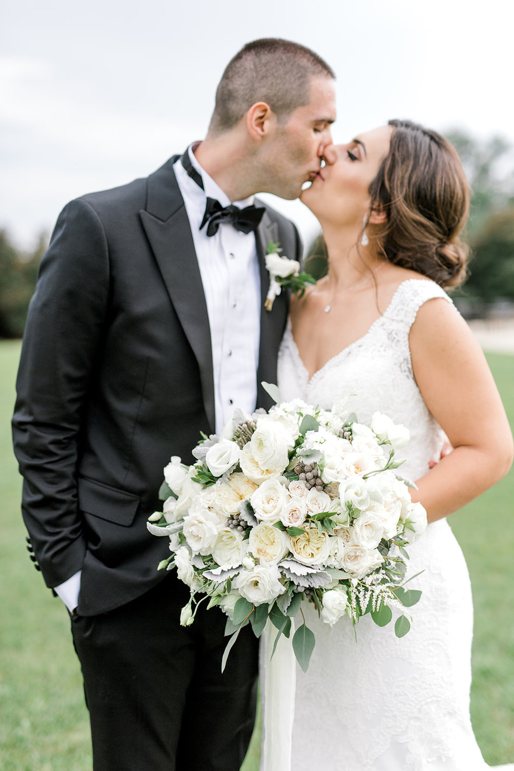 Courtney Inghram Salamander Resort Middleburg Virginia Wedding Florist
