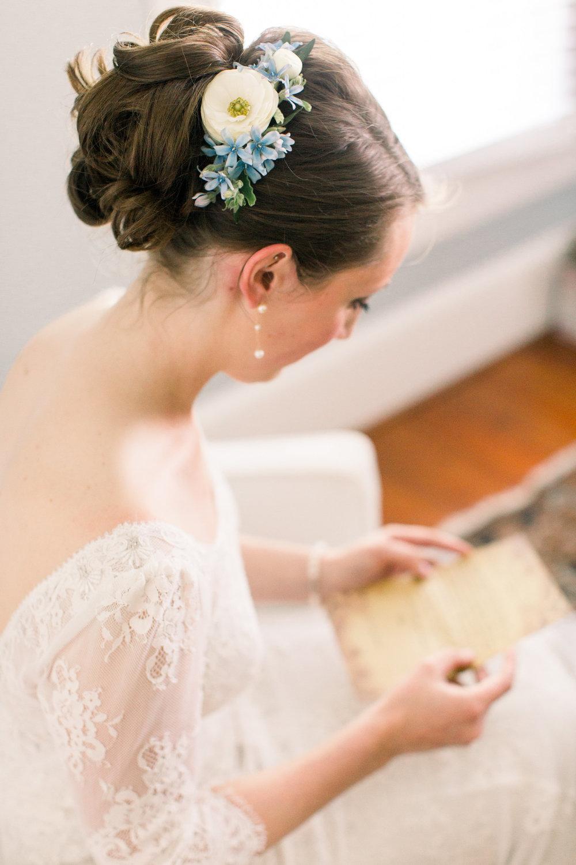 Courtney Inghram Wedding Florist Honeybook Blog