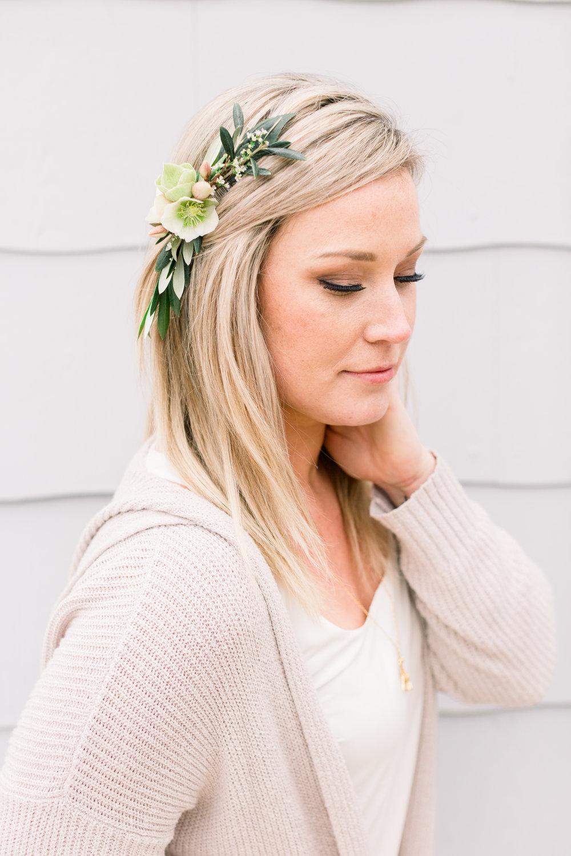 Courtney Inghram Wedding Florist Business Education Workshop Richmond and Charlottesville Virginia