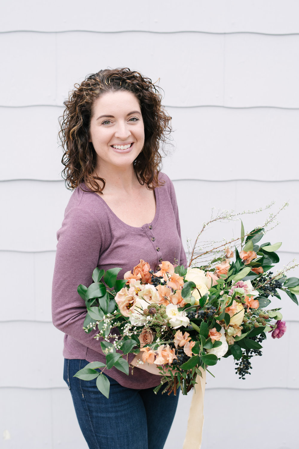 Courtney Inghram Florist Business Education Workshop Richmond and Charlottesville Virginia Wedding Florist