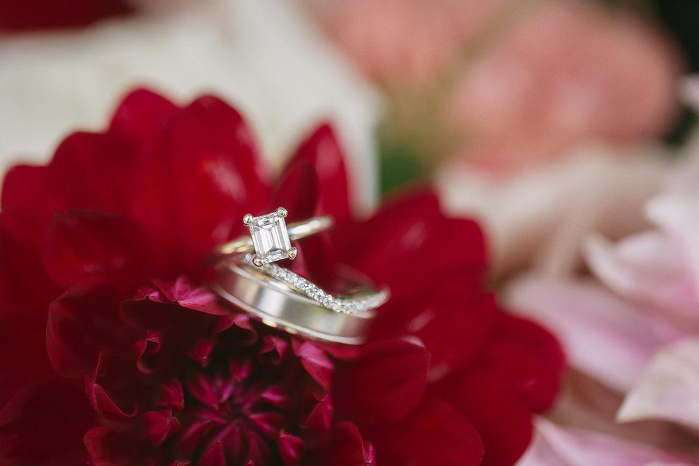 Courtney Inghram Ashton Creek Vineyard Richmond Virginia Wedding Florist