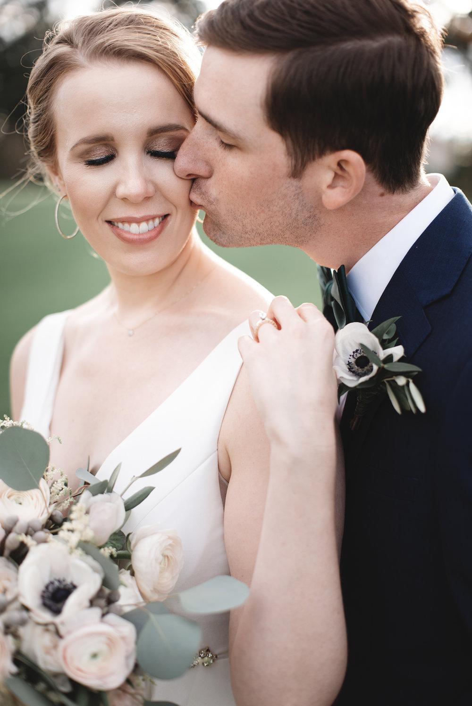 Courtney Inghram Virginia Beach Cavalier Wedding Florist