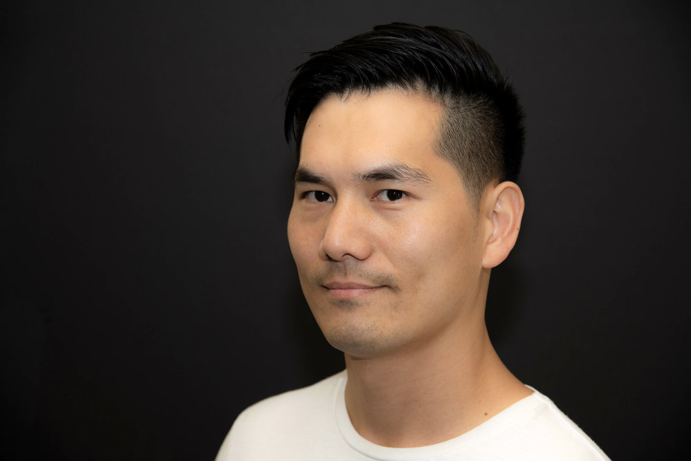 Carson Lui   Art Director, Enthusiast, Practitioner