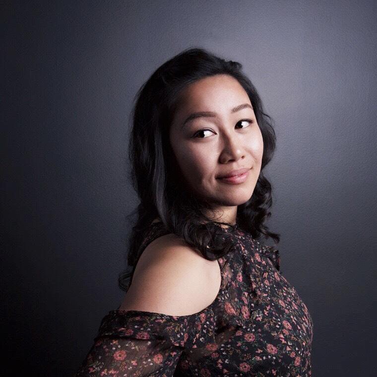 Nora Lam   💭💡🙆🏻♀️👇🏻🌏