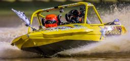23 RAMJET Racing