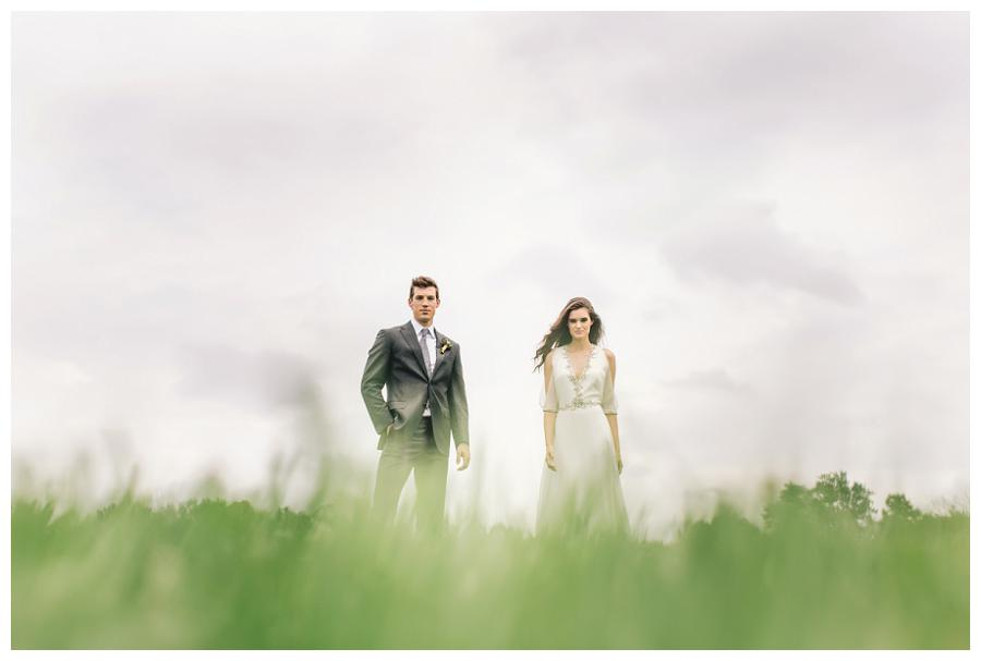 A Country Elopement