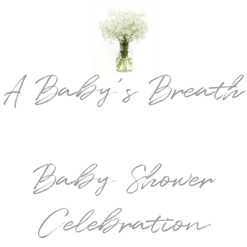 A Baby's Breath